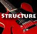 Blues-Structure